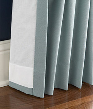 lined-curtain