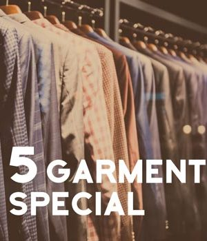 5-garment-special